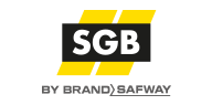 Logo SGB, Industrial Services
